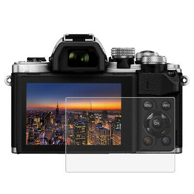 PULUZ Camera Screen Protective Films Polycarbonate Protect Film G7W2