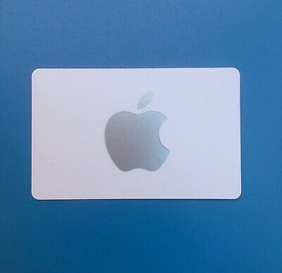 Apple Store Gift Card 25