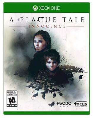 A Plague Tale: Innocence XB1 - Xbox One