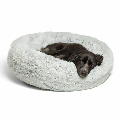 Absolut Soothing Bed Warm Fleece Dog Bed Puppy Mat Pet Beds