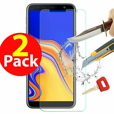 For Samsung Galaxy J5 J72017 A3 A5  Tempered Glass Screen Film Protector Front