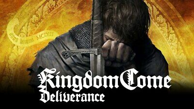Kingdom Come: Deliverance Steam Key GLOBAL Region Free NO CD / DVD