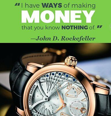 US-LUXURY WATCH Website|FREE Domain|Make££$$$|100% GUARANTEED or Pay NOTHING!