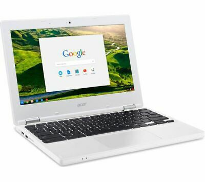 "Acer Cb3-131-C8D2 11.6"" Chromebook Intel 2Gb Ram 16Gb Chrome Os Nx.g85Ek.001"