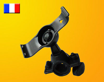 Support GPS Garmin C155 C165 C175 moto vélo scooter guidon quad zumo 360°