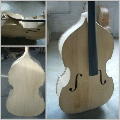 Orchestral Scott Russ Celestini Custom Upright Bass Magnetic Pickup Any Size Double Bass At Any Cost Musical Instruments & Gear