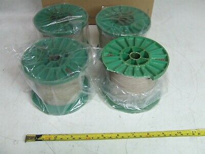 4 x Resistance Winding Wire 7 kg approximately