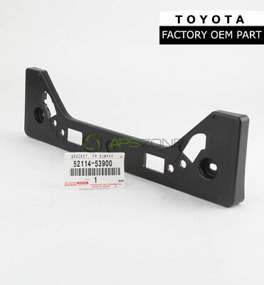 NEW FRONT LICENSE PLATE BRACKET FOR 2006-2010  LEXUS IS250 IS350 LX1068107