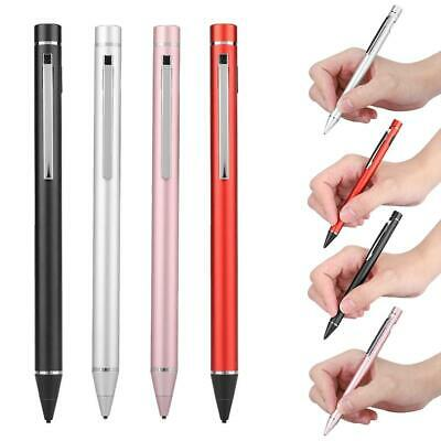10x Universal Mini Stylus Bullet Touch Screen Pen Precise For iPhone Samsung Yun
