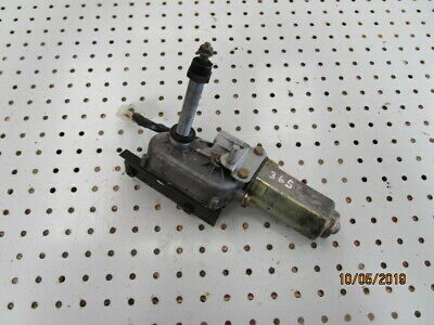 Massey Ferguson 365-390 Cab Windscreen Wiper Motor in Good Condition