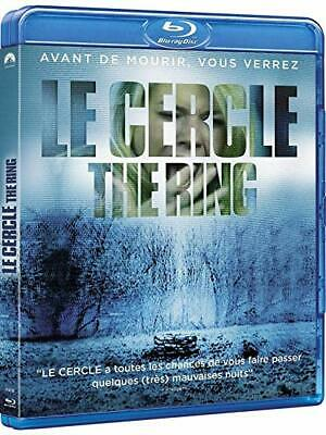 Le Cercle The Ring Blu-Ray  Coffret  Neuf Sous Blister