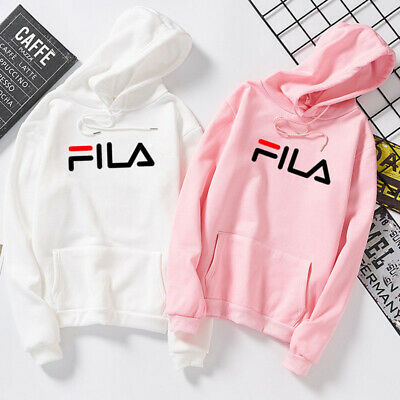 Men Women Sweatshirt Hoodies Couple Pullovers Long Sleeve Casual Jumpers
