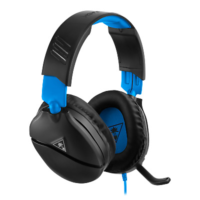 Turtle Beach Recon 70 Gaming Headset for PS4™ Pro & PS4™ - Black