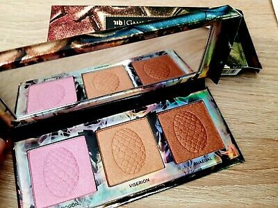 Urban Decay Game of Thrones Mother of Dragon Palette Brand New Boxed Genuine