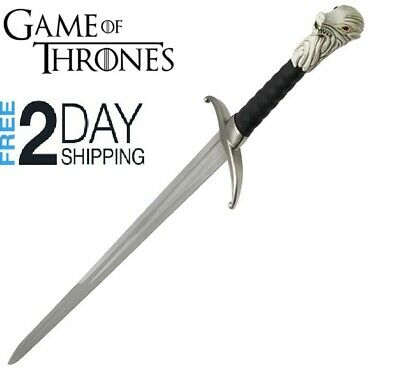 Game of Thrones Foam Longclaw Sword of Jon Snow - Official HBO Licensed Product