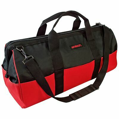 "Amtech N0525 24"" Heavy Duty Tool Storage Bag Holdall Water Resistant"