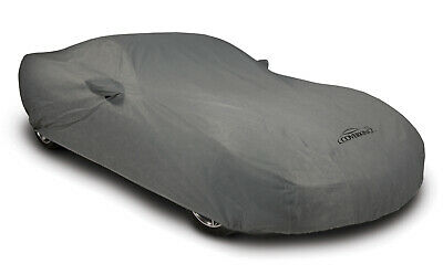 Coverking Triguard Custom Tailored Car Cover for Toyota Corona - Made to Order