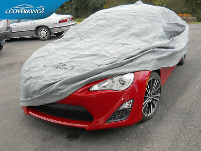 Coverking Triguard Custom Tailored Car Cover for Toyota 86 - Made to Order