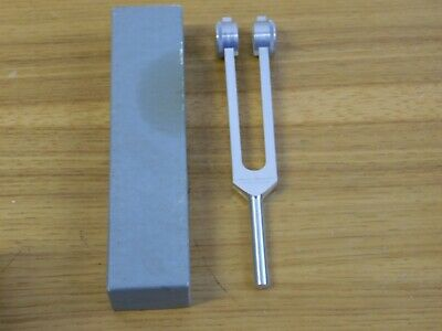 riverbank laboratories tuning fork 256 C surgical diagnostic