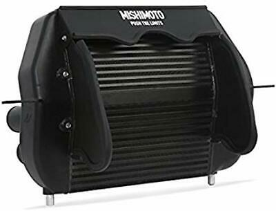 Mishimoto MMINT-F150-11BK for Ford F-150 EcoBoost Intercooler - Black
