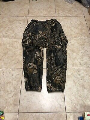 76864389f4975 SCENTEK SCENT BLOCKER Plus Frontier Men's 2XL Camo Hunting Jacket ...