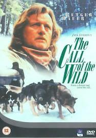 The Call Of The Wild * Rutger Hauer * DVD * FREE P+P