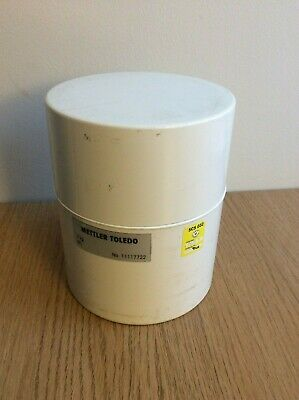 Mettler Toledo Calibration test weight M1 Class Stainless Steel 2kg 2000g