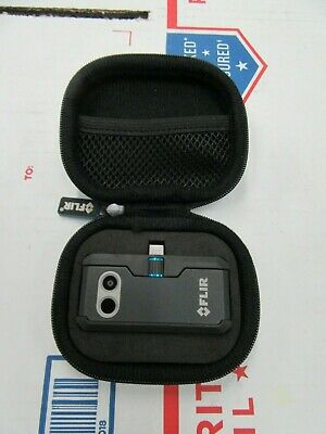 FLIR ONE Pro Thermal Imaging Camera for Android (Camera & Case Only)