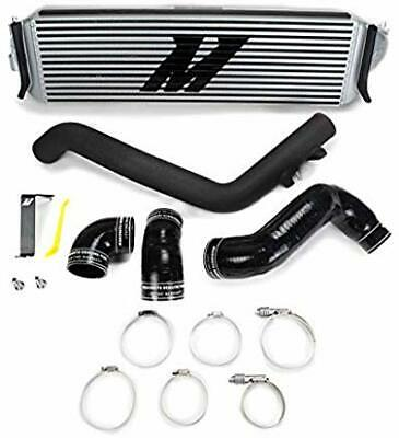 Mishimoto MMINT-CTR-17KSLWBK for Honda Performance Intercooler Kit