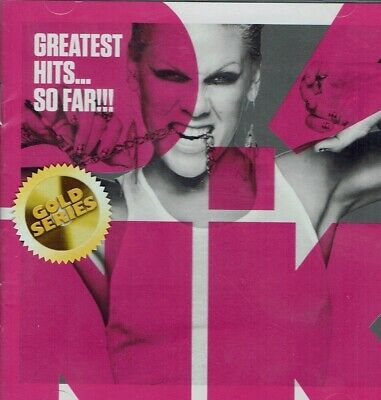 Pink - Greatest Hits... So Far (Cd)