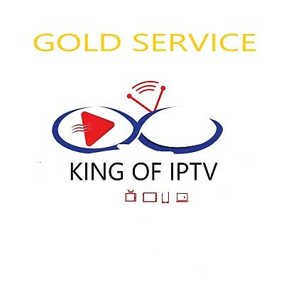 "KING OF  IPTV -- $69.99 Lifetime Subscriptions -- Also known as ""REGGIE TV"""