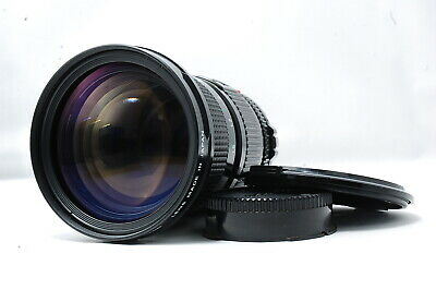 Canon ZOOM Lens NEW-FD 35-105mm F3.5 MACRO  SN330399  **Excellent+**