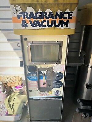 CAR WASH VACUUMS Coin operated THIS IS FOR ALL 4 Commercial