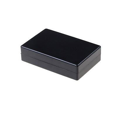 125*80*32mm Waterproof Plastic Cover Project Electronic Case Enclosure Box  SG