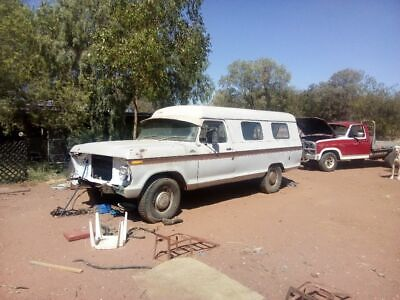 ford f 100 used