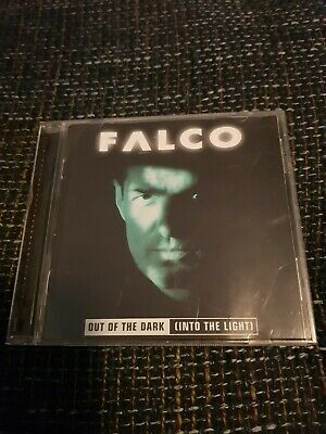 Out of the Dark von Falco | CD | Zustand sehr gut