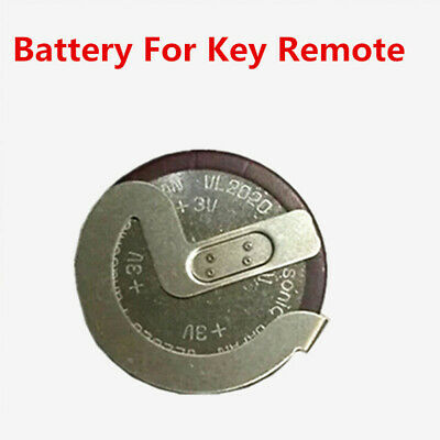 Bmw Key Fob Battery Bmw E46 E39 X3 X5 Panasonic Vl2020 950