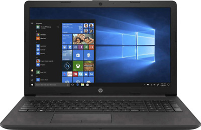 HP 255 G7 39.6cm (15.6 Zoll) Notebook AMD A6 8GB 256GB SSD AMD Radeon R5 Windows