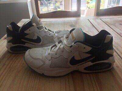 online store b620b 9a314 Retro Nike Air Max Men s Trainers UK Size 9 Rare
