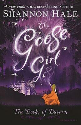 The Goose Girl by Shannon Hale (Paperback, 2017)