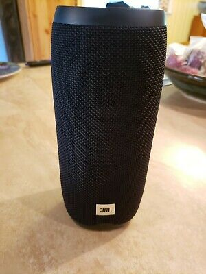JBL LINK 20 Voice Activated Bluetooth Portable Speaker - GOOGLE HOME Compatible