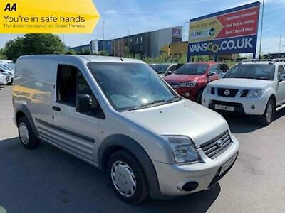 Ford Transit Connect T200 Trend Lr P/V Vdpf Panel