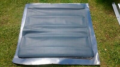 MGB GT BRITAX/WEATHERSHIEDS folding sunroof/triumph herald/austin mini etc