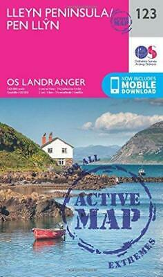 Lleyn Peninsula by Ordnance Survey