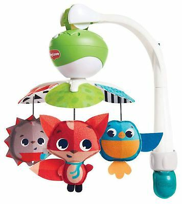 Tiny Love TAKE ALONG MOBILE MEADOW DAYS Baby Child Activity Toy BNIB