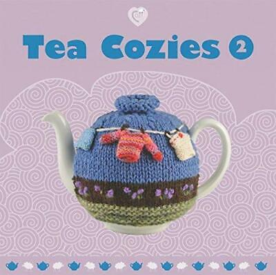 Tea Cozies 2 by Guild of Master Craftsman Publications Ltd (Paperback, 2009)