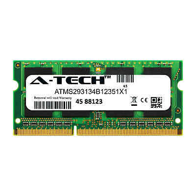 RAM Memory Upgrade for The Compaq//HP Touchsmart 300-1025nl 2GB DDR3-1333 PC3-10600