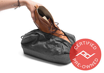 Peak Design Shoe Pouch - PD Certified
