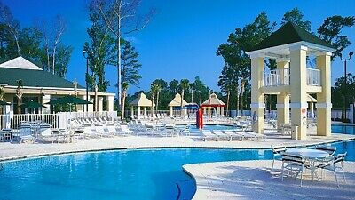 Sheraton Broadway Plantation Myrtle Beach Sc 2 Bedroom