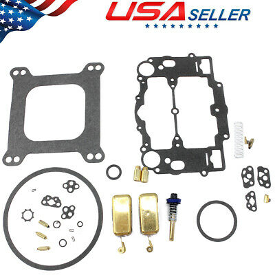 Carburetor Rebuild Kit for Edelbrock 1477 1400 1404 1405 1406 1407 1411 1409 USA
